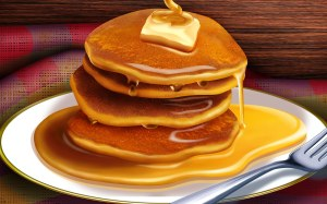 PSD_Food_illustrations_3190_pancakes_with_butter-1wi1tz5