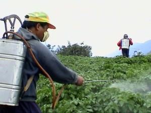 pesticide-spray besemer