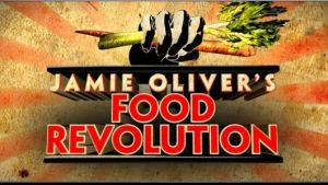 food revolution large