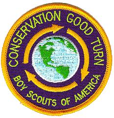 ConservationGoodTurnAward